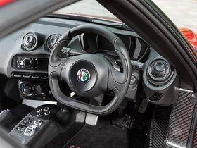 Ver foto 23 de Alfa Romeo 4C UK 2014