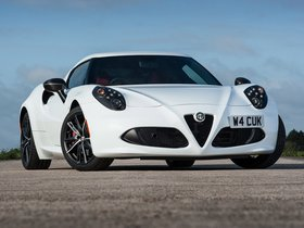 Ver foto 35 de Alfa Romeo 4C UK 2014