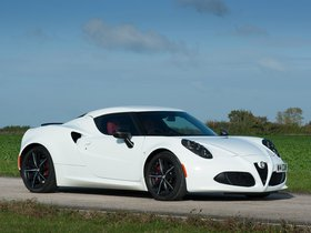 Ver foto 34 de Alfa Romeo 4C UK 2014