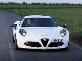 Ver foto 31 de Alfa Romeo 4C UK 2014