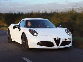 Ver foto 29 de Alfa Romeo 4C UK 2014