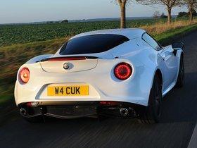 Ver foto 28 de Alfa Romeo 4C UK 2014