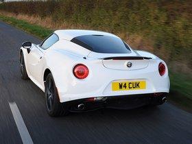 Ver foto 27 de Alfa Romeo 4C UK 2014