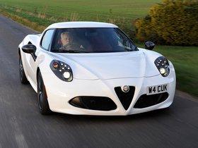 Ver foto 24 de Alfa Romeo 4C UK 2014