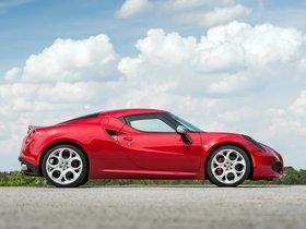 Ver foto 19 de Alfa Romeo 4C UK 2014