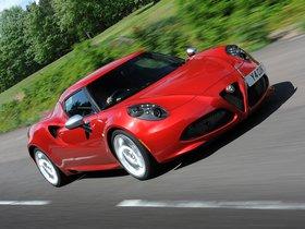 Ver foto 16 de Alfa Romeo 4C UK 2014