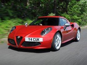 Ver foto 15 de Alfa Romeo 4C UK 2014