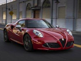 Ver foto 18 de Alfa Romeo 4C USA 2014