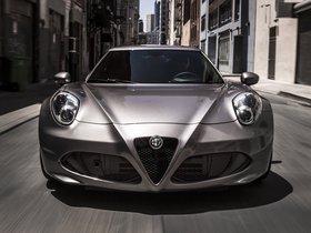 Ver foto 17 de Alfa Romeo 4C USA 2014
