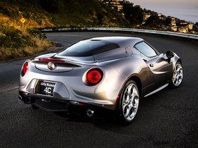 Ver foto 16 de Alfa Romeo 4C USA 2014