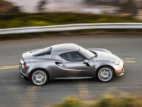 Ver foto 13 de Alfa Romeo 4C USA 2014