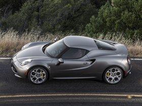 Ver foto 8 de Alfa Romeo 4C USA 2014