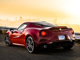 Ver foto 3 de Alfa Romeo 4C USA 2014