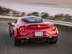 Ver foto 25 de Alfa Romeo 4C USA 2014