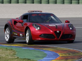 Ver foto 5 de Alfa Romeo 4C WTCC Safety Car 2014