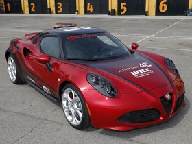 Ver foto 3 de Alfa Romeo 4C WTCC Safety Car 2014