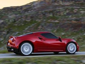 Ver foto 62 de Alfa Romeo 4C 2013