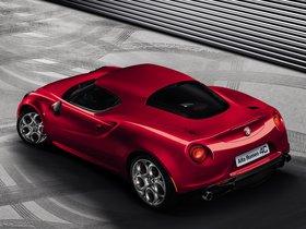 Ver foto 75 de Alfa Romeo 4C 2013