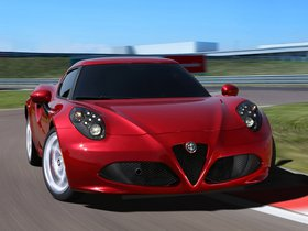 Ver foto 57 de Alfa Romeo 4C 2013