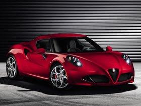 Ver foto 74 de Alfa Romeo 4C 2013
