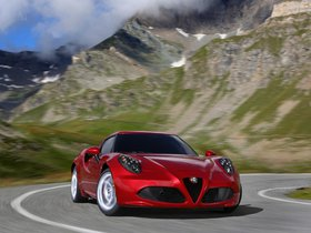 Ver foto 45 de Alfa Romeo 4C 2013