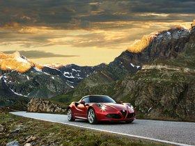 Ver foto 38 de Alfa Romeo 4C 2013