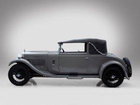 Ver foto 2 de 6C 1750 Turismo Drophead Coupe 1929