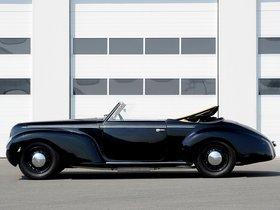 Ver foto 5 de Alfa Romeo 6C 2500 S Cabriolet 1939