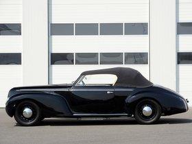 Ver foto 4 de Alfa Romeo 6C 2500 S Cabriolet 1939