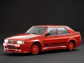 Fotos de Alfa Romeo 75