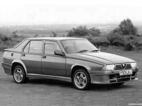 Ver foto 4 de Alfa Romeo 75 1998