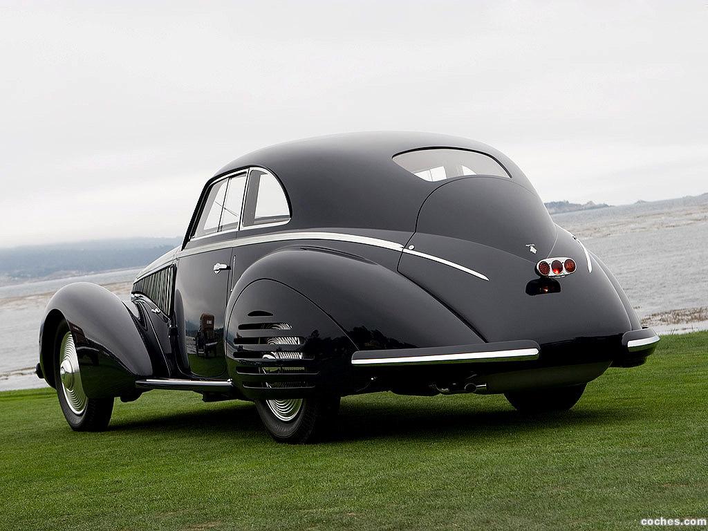 Foto 3 de 8C 2900B Corto Touring Berlinetta 1937