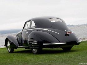 Ver foto 4 de 8C 2900B Corto Touring Berlinetta 1937