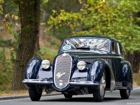 Ver foto 2 de 8C 2900B Corto Touring Berlinetta 1937