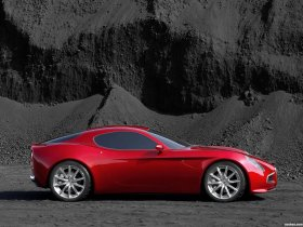 Ver foto 3 de Alfa Romeo 8C Competizione 2004