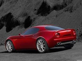Ver foto 2 de Alfa Romeo 8C Competizione 2004
