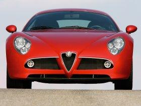 Ver foto 14 de Alfa Romeo 8C Competizione Prototype 2006