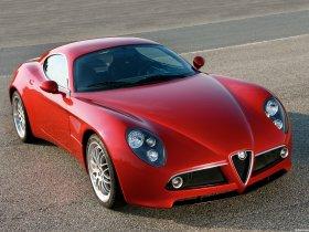 Ver foto 4 de Alfa Romeo 8C Competizione Prototype 2006