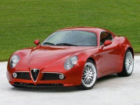Ver foto 1 de Alfa Romeo 8C Competizione Prototype 2006