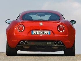 Ver foto 13 de Alfa Romeo 8C Competizione Prototype 2006