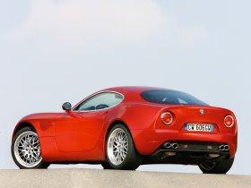 Ver foto 11 de Alfa Romeo 8C Competizione Prototype 2006