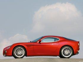 Ver foto 10 de Alfa Romeo 8C Competizione Prototype 2006