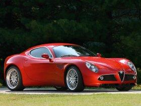 Ver foto 9 de Alfa Romeo 8C Competizione Prototype 2006