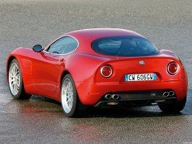 Ver foto 8 de Alfa Romeo 8C Competizione Prototype 2006
