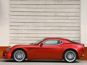 Ver foto 6 de Alfa Romeo 8C Competizione Prototype 2006