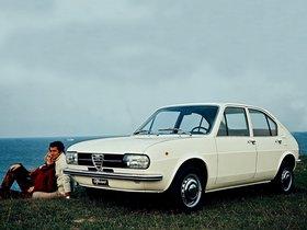 Ver foto 10 de Alfa Romeo Alfasud 1971