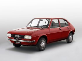 Ver foto 1 de Alfa Romeo Alfasud 1971