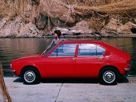 Ver foto 9 de Alfa Romeo Alfasud 1971