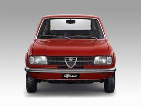 Ver foto 8 de Alfa Romeo Alfasud 1971