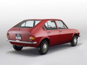 Ver foto 7 de Alfa Romeo Alfasud 1971